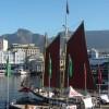 Voyageur Indépendant invité sur RMIF: Les merveilles de Cape Town!