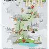 Itinéraire d'un road Trip Allemagne-Suisse!