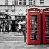 Interview: découverte de Londres!