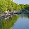 Un week-end à Paris en Amoureux