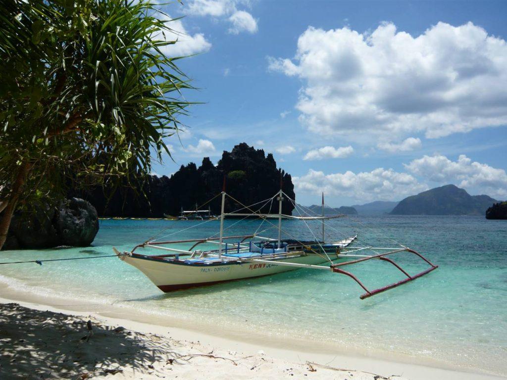 Plus_belle_plage_du_monde_El Nido_Philippines
