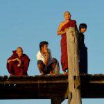 Interview d'Aurélien de retour du Myanmar (Birmanie)