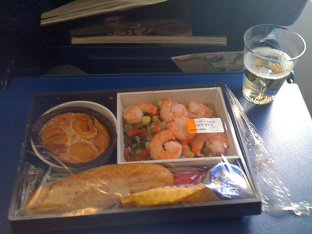 Classe Premium Voyageur Air France