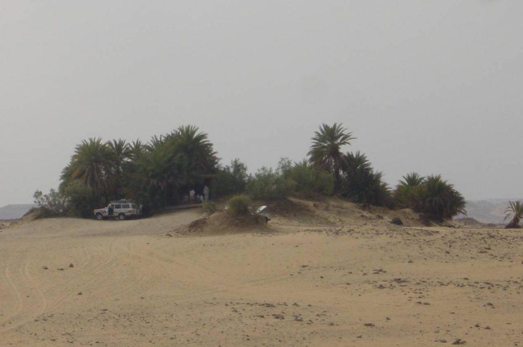 Desert-noir-desert-blanc-egypte-Oasis