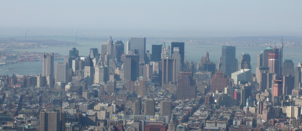 Louer un bien New-York