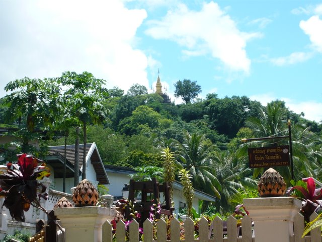 capitale du Laos