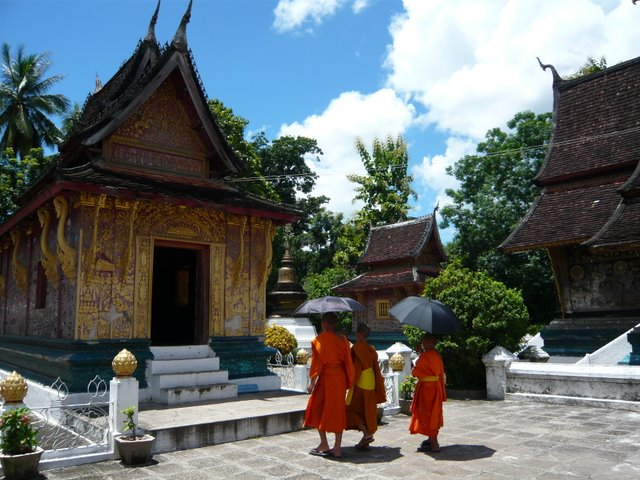 Luang-Prabang-capitale-Laos-temple