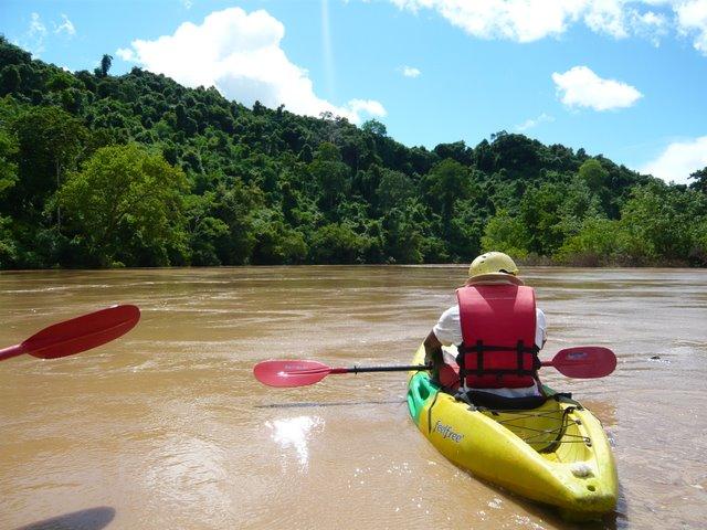 Luang-Prabang-capitale-Laos_kayak