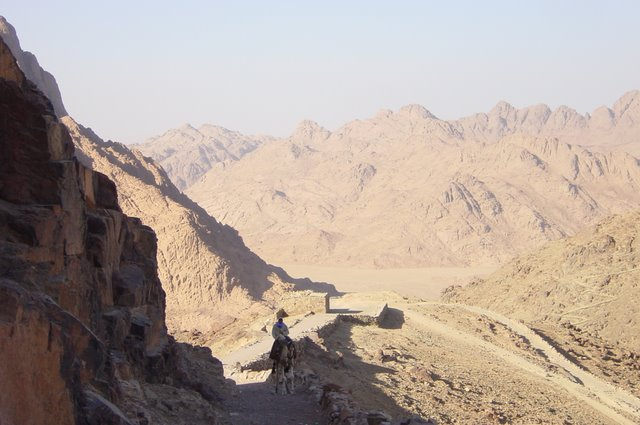 Mont-Sinai-Monastere-sainte-catherine-ascension-2