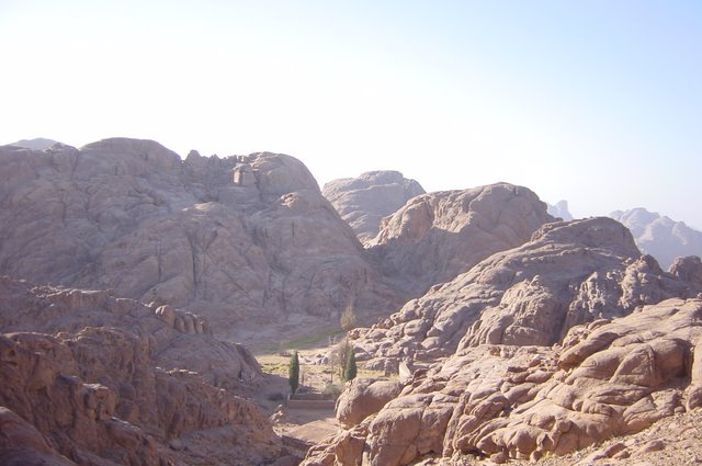 Mont-Sinai-Monastere-sainte-catherine-ascension