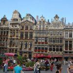 Un week-end pour découvrir les monuments de Bruxelles: capitale de la Belgique!