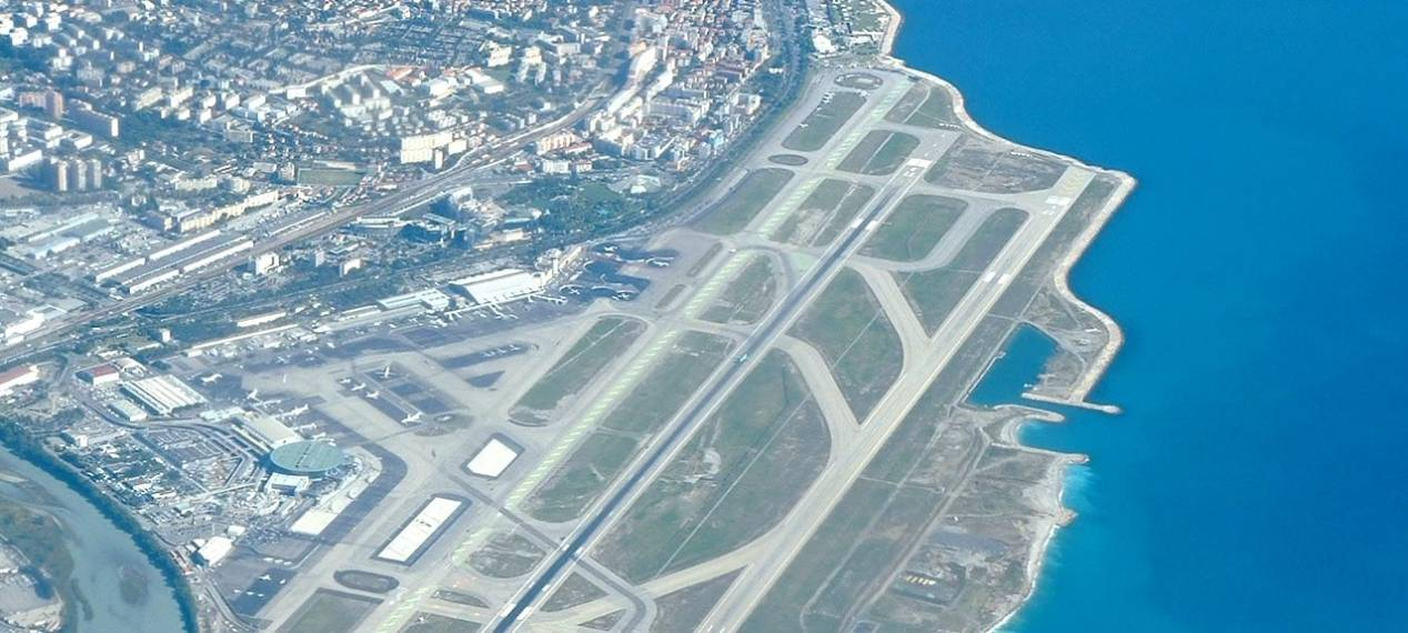 meilleurs aéroports du monde