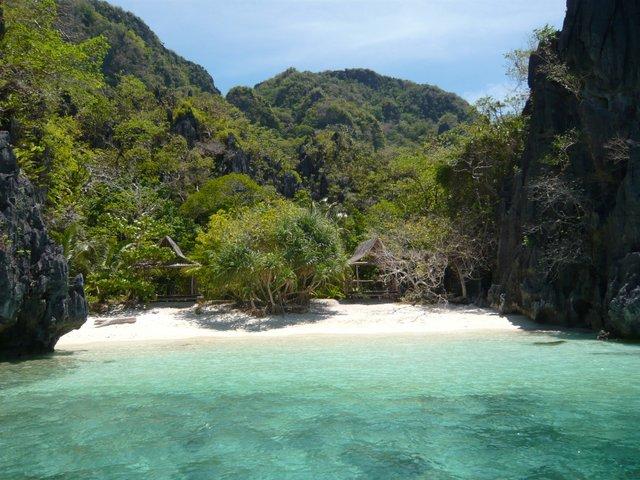 Archipel de Bacuit - El Nido - Palawan - Koh Lanta 2