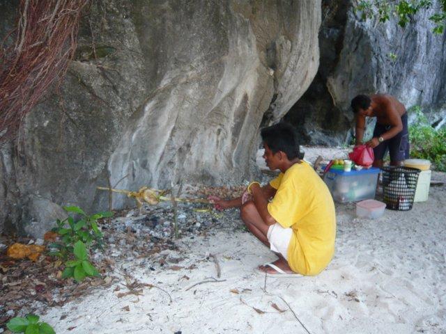 Archipel de Bacuit - El Nido - Palawan - Koh Lanta 3