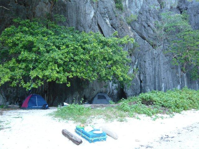 Archipel de Bacuit - El Nido - Palawan - Koh Lanta 5