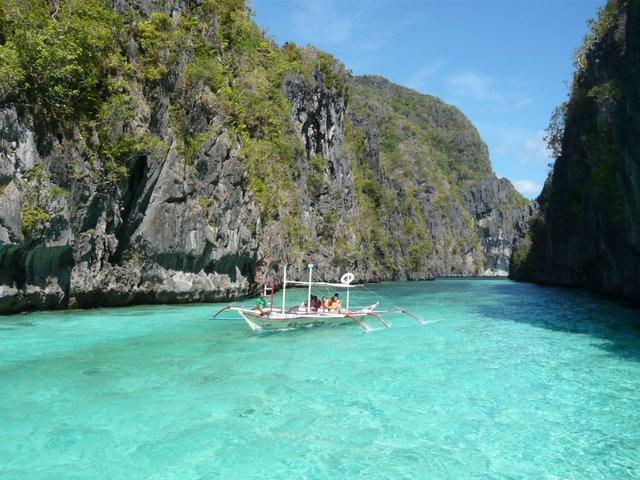 Archipel de Bacuit - El Nido - Palawan - Koh Lanta