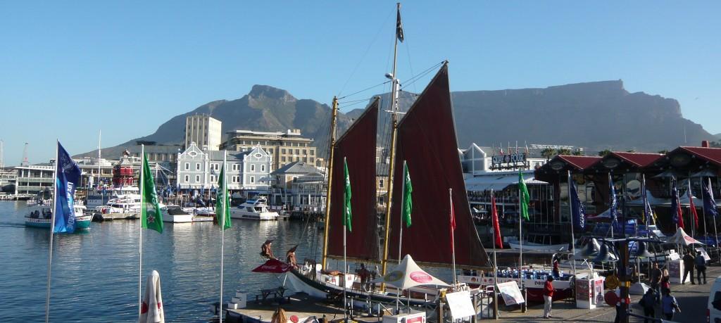 RMIF - Les 7 merveilles de Cape Town Afrique du Sud
