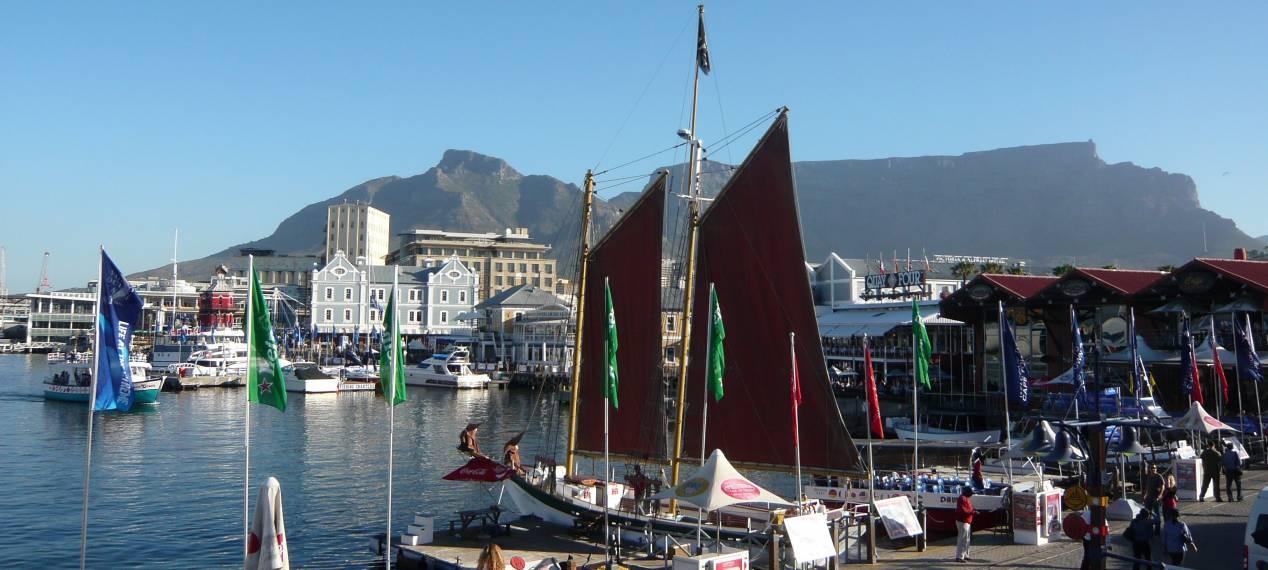 Cape Town Afrique du Sud