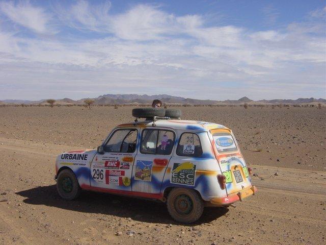 Rallye Raid 4l trophy Marech_Elnif_41