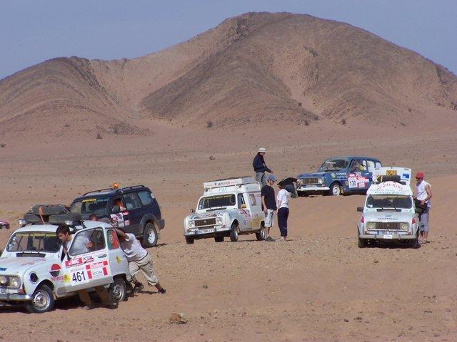 Rallye Raid 4l trophy Merzhouga_Marech_21