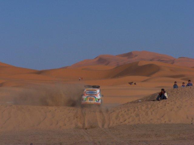 Rallye Raid 4l trophyTazougherte_Merzougha_44