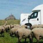 Transport: faire le tour du monde en camping car!