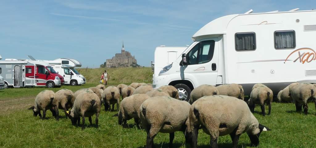 tour du monde en camping car