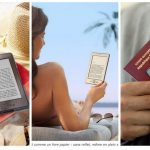 Les résultats du Quiz pour gagner un Kindle!