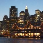 «The Big Apple» – New York: enfin une ville convaincante!
