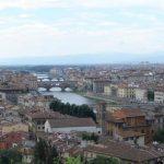 Patrimoine et météo en Toscane!