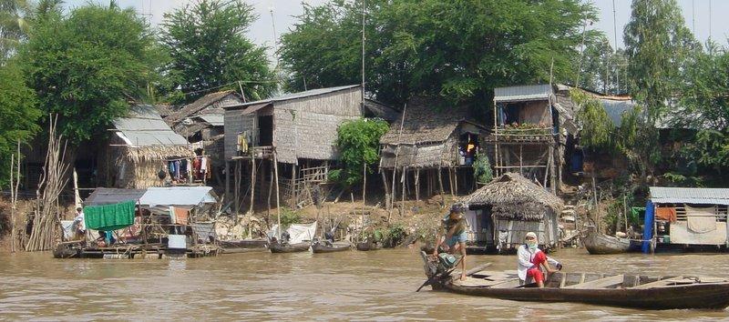 Mont Sam Chau Doc