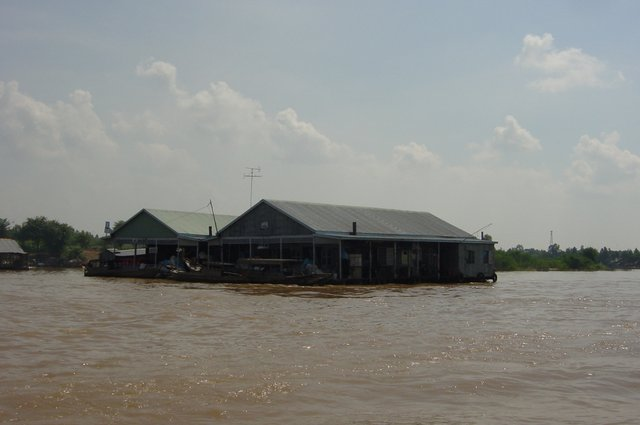 Maisons Chau Doc
