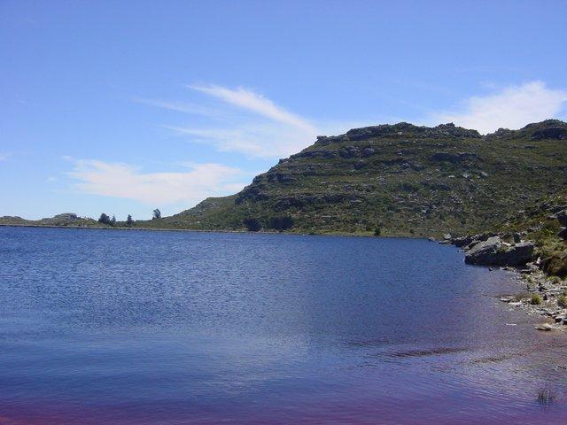 Parc National de la Table Mountain