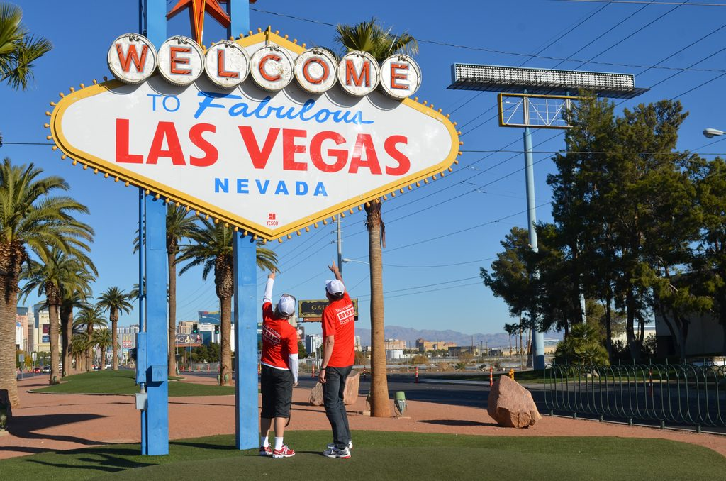 Las Vegas attractions gratuites