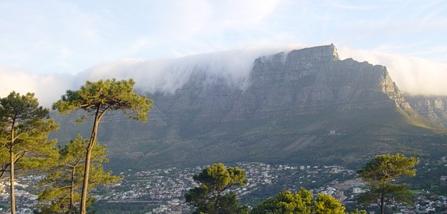 ascension Table Mountain