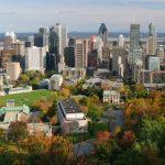 Le Québec: paradis des activités plein air en hiver!