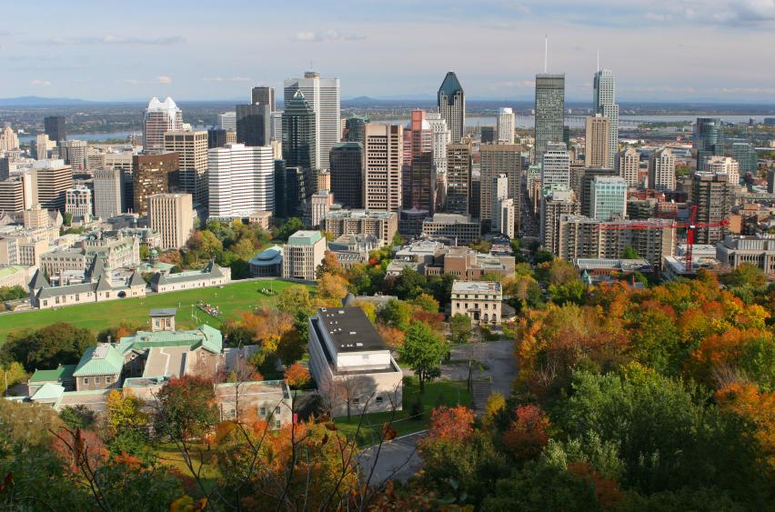 Air Islande Montreal