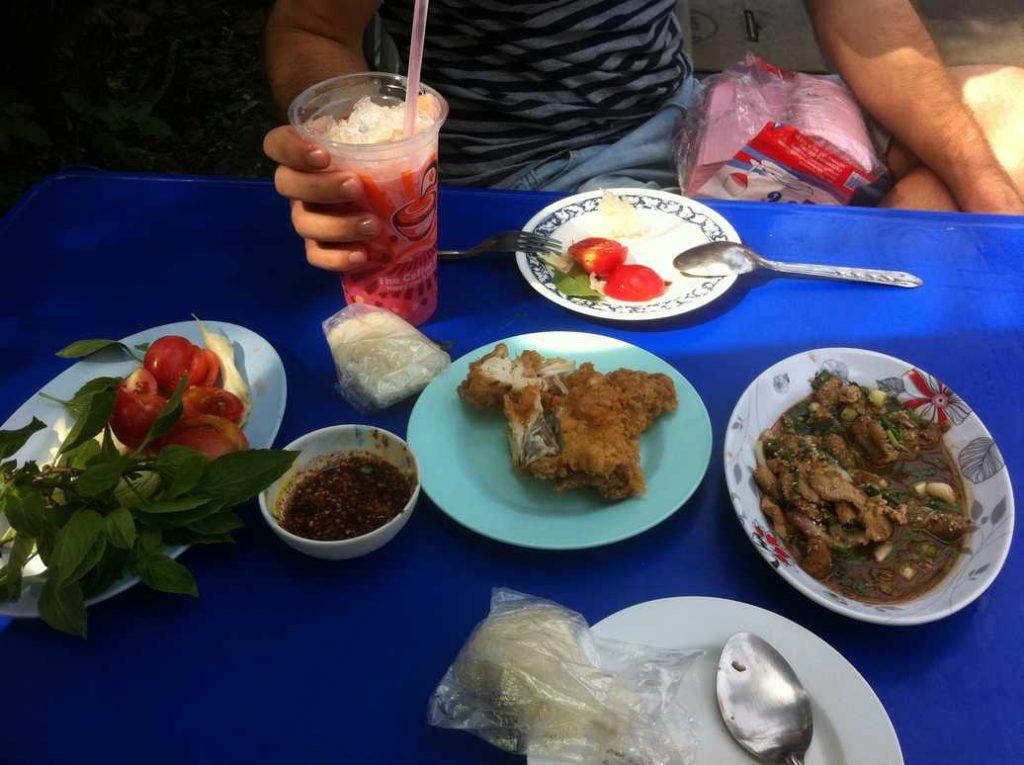 que visiter a bangkok