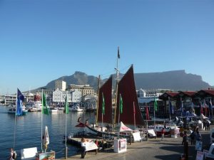 Une journée de rêve à Cape Town!