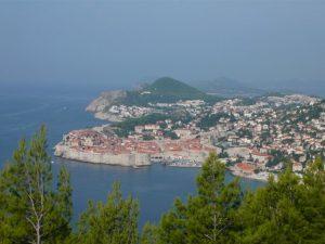 Dubrovnik: photos, histoire et environs!