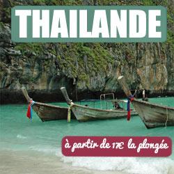 plongee thailande