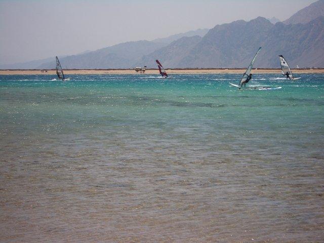 Windsurf Dahab