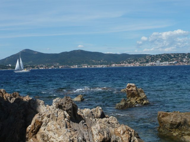 Golf Saint Tropez