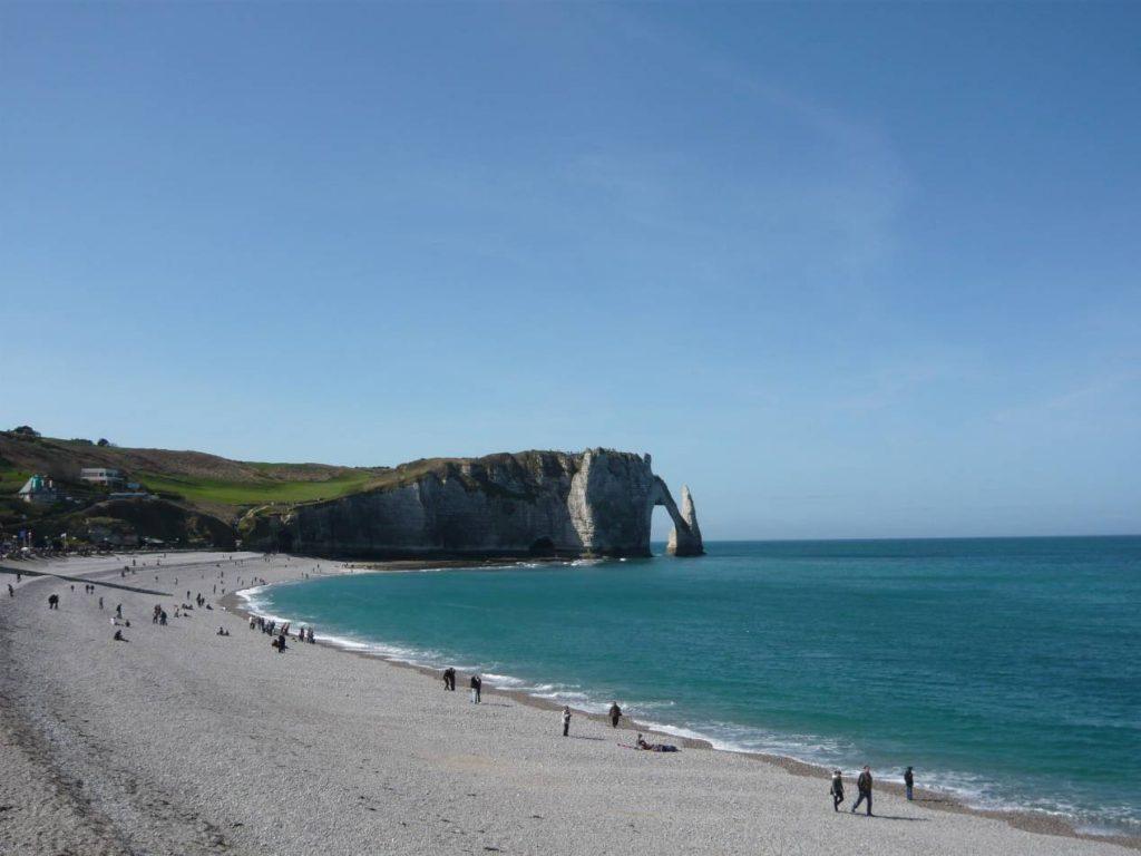 littoral france