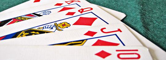 poker europe