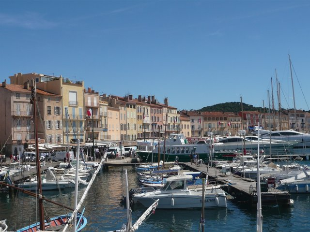 port-saint-tropez