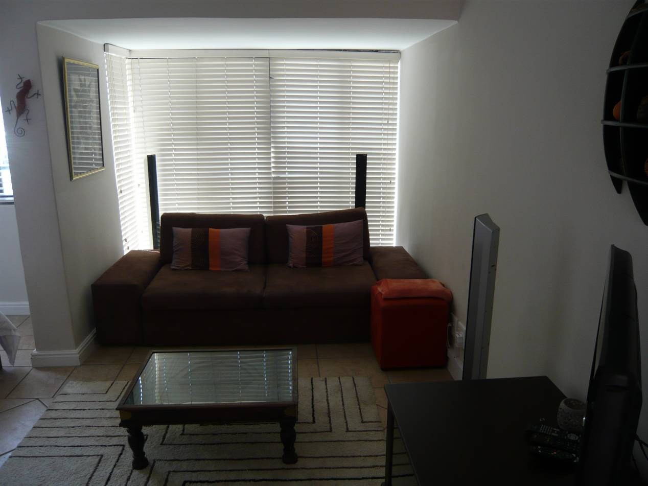 appartement Cape Town