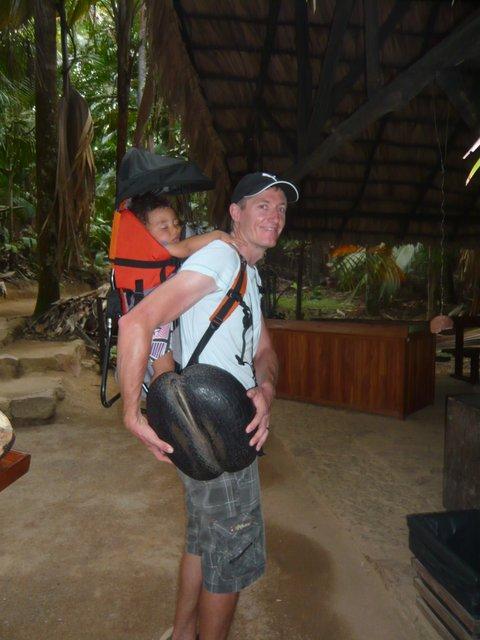 coco fesse seychelles