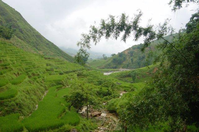 nord du vietnam