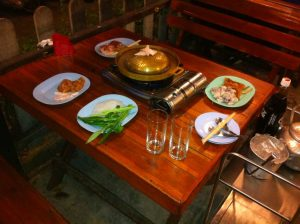 Recettes de cuisine thai insolites, le top 5